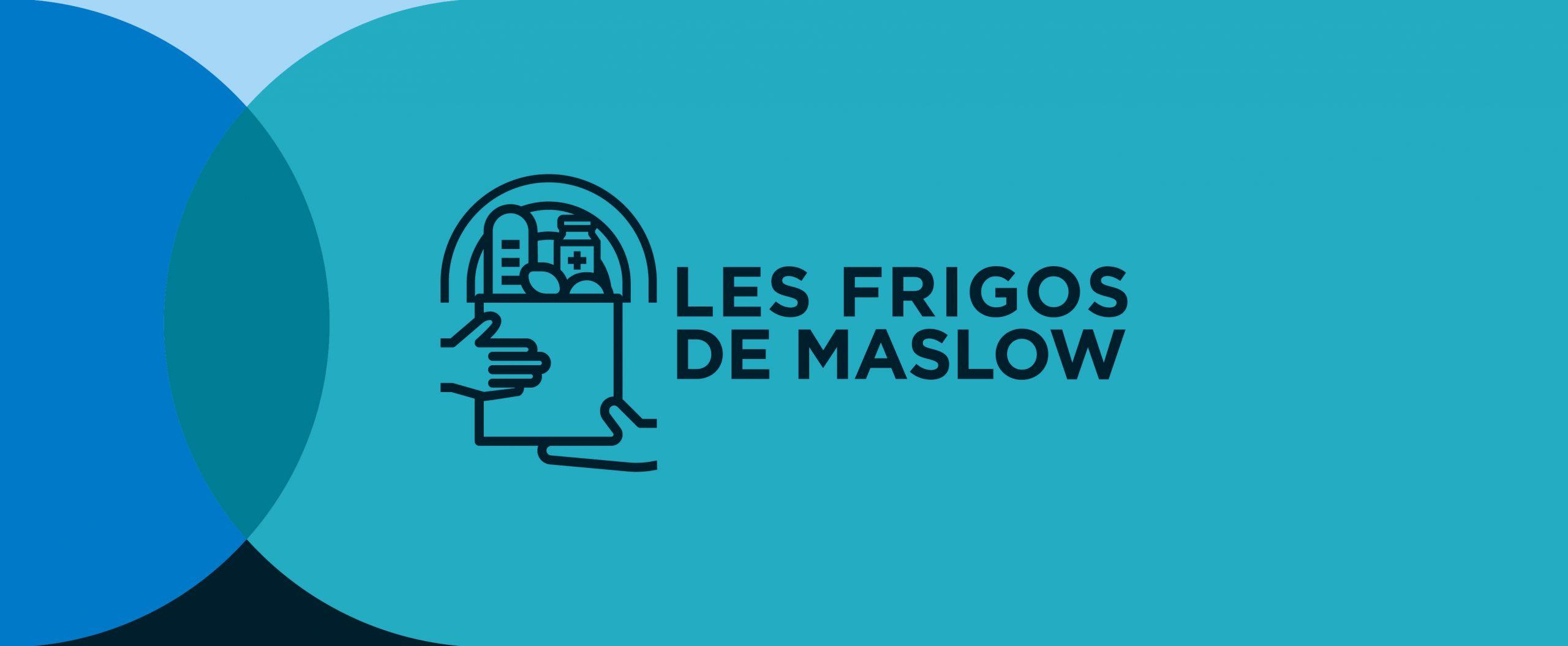 Les frigos de Maslow - fondation cervo