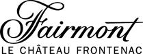 logo Fairmont Le Château Frontenac