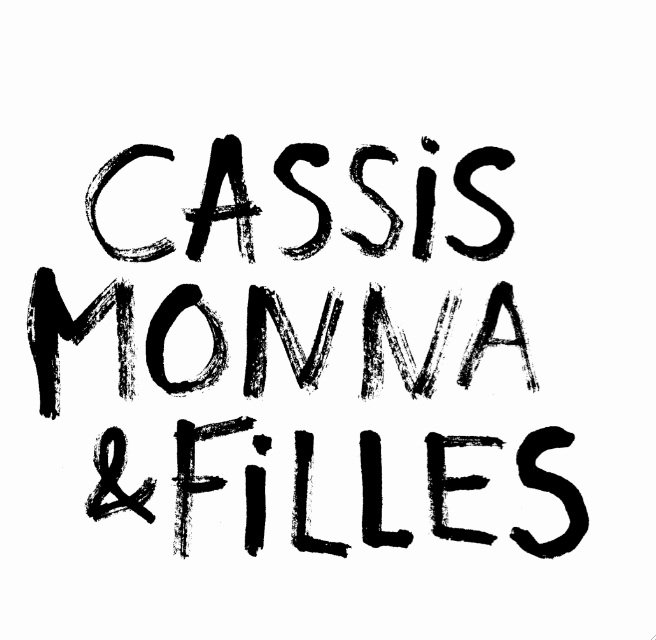 logo Cassis Monna et Filles