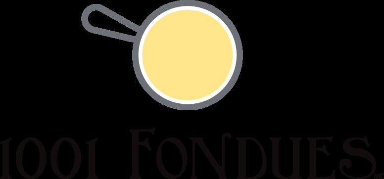 logo 1001 Fondues