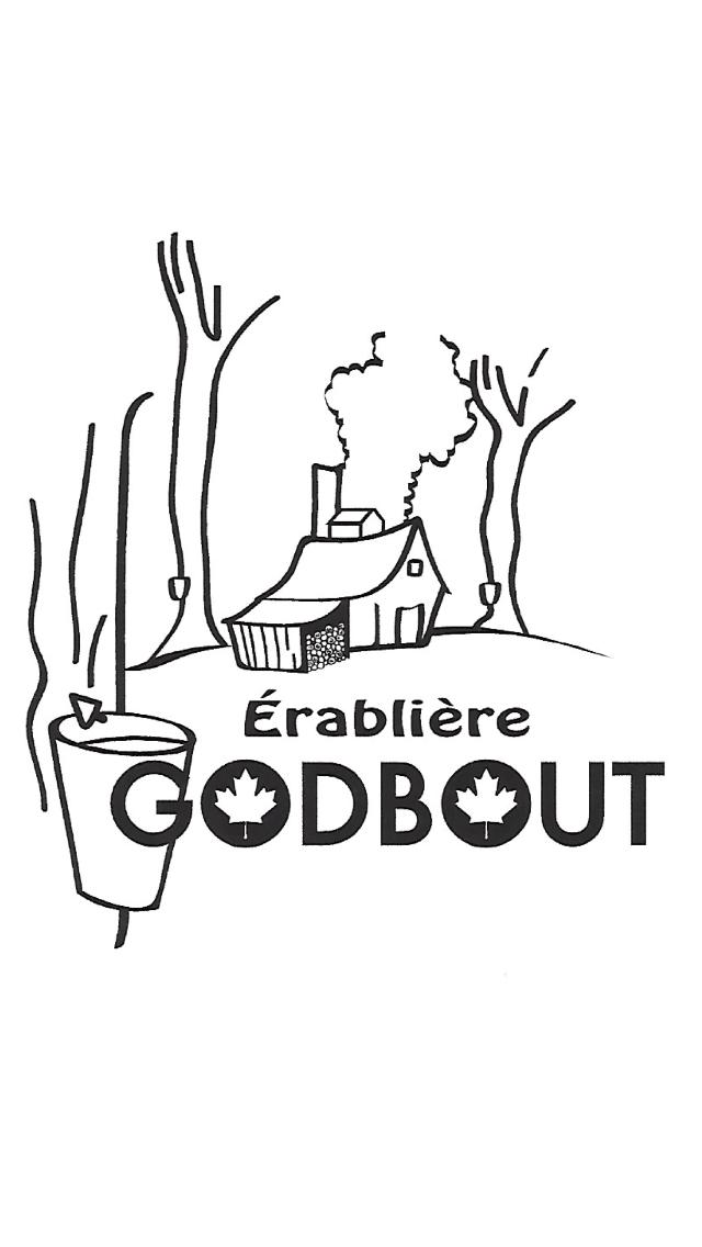 logo Erablière Godbout