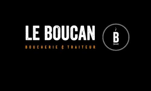 logo Le Boucan