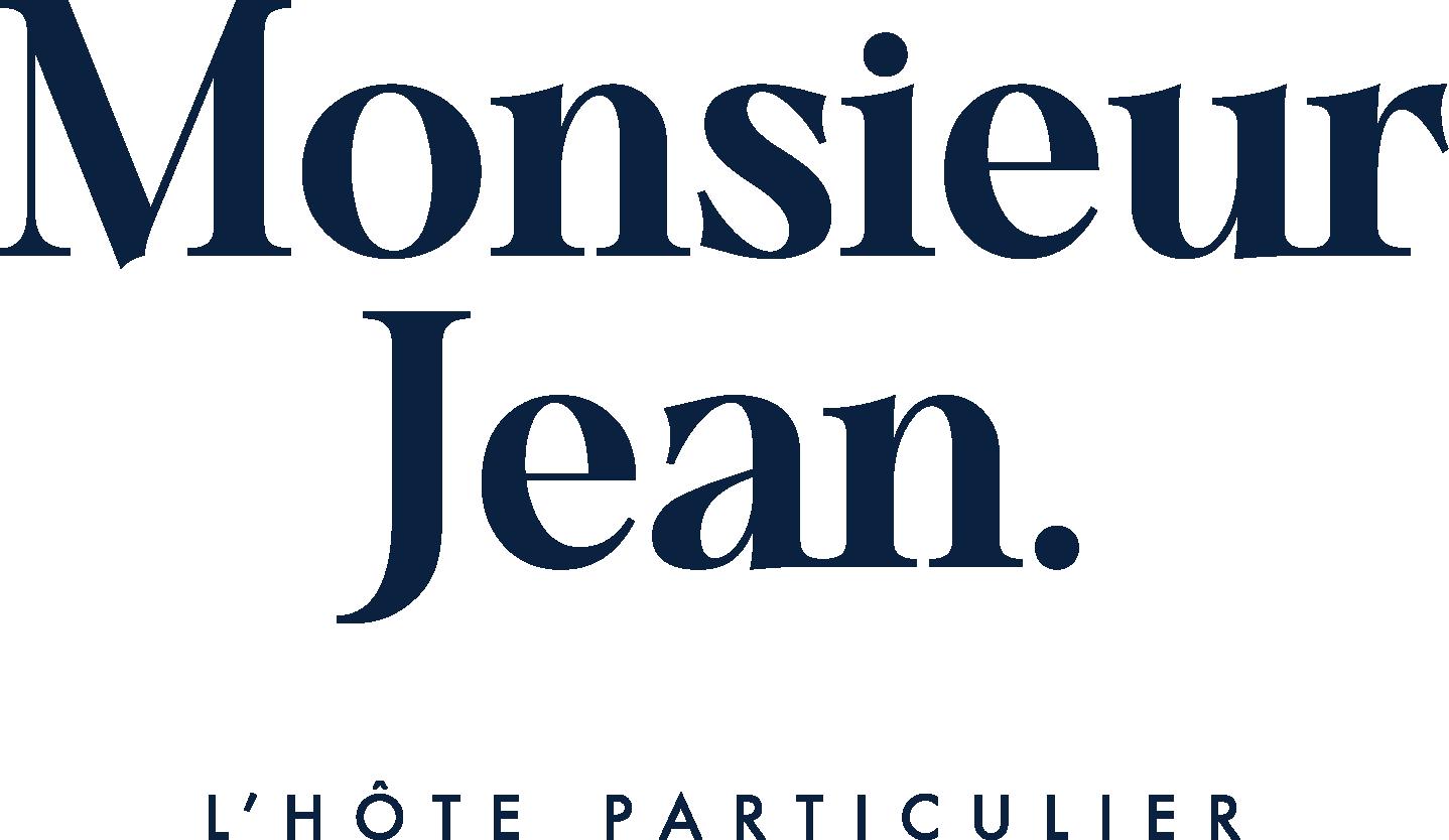 logo Monsieur Jean