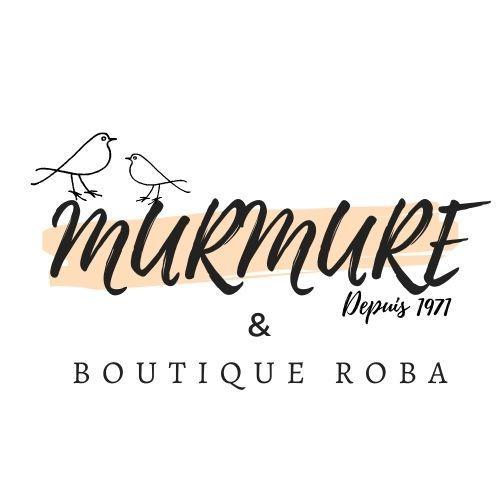 logo Murmure et ROBA