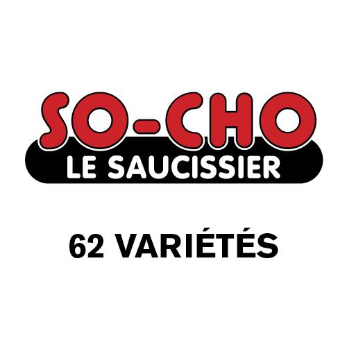 logo So-Cho Le Saucissier