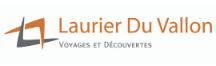 logo Voyage Laurier