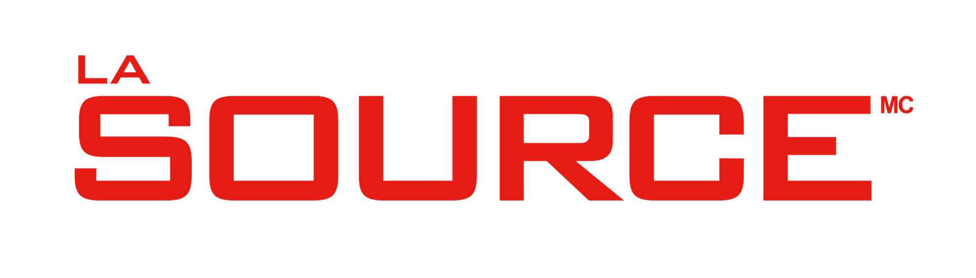 logo La Source