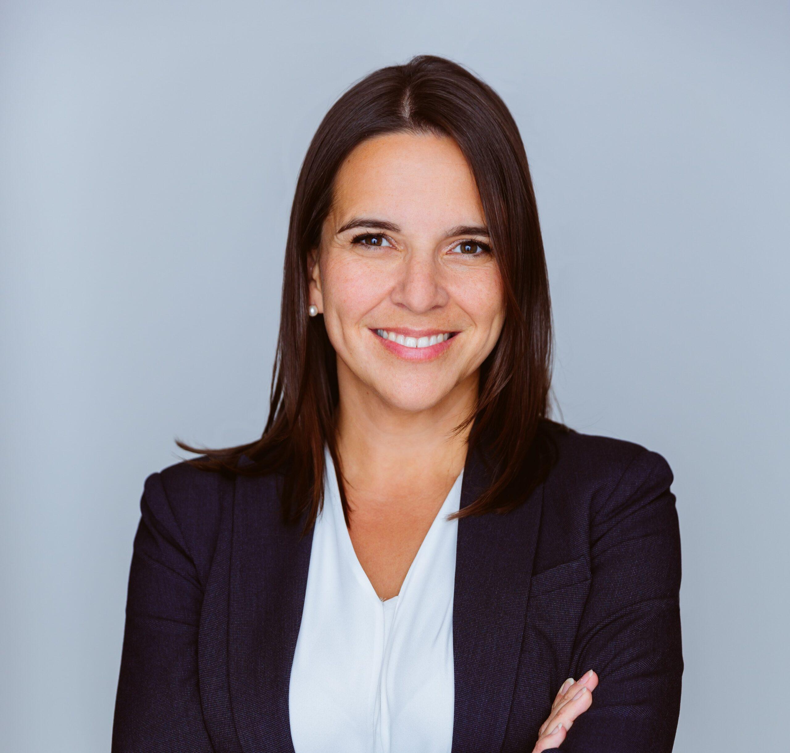 Audrey Lachance